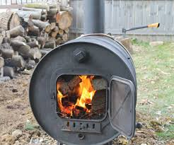 Fire Drum Designs Building A Simple Barrel Stove 7 Steps With Pictures