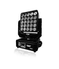 Glow Pro Lighting Ko Team 972 747014009 Kot Co Il Matrix Moving Matrix 10w 12w