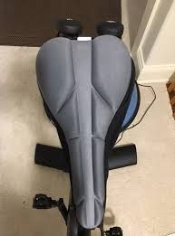 the peloton seat more comfortable