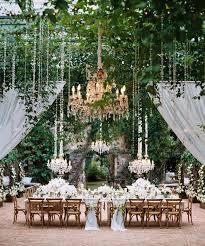 top 35 outdoor backyard garden wedding