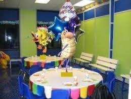Word World Birthday Party