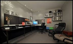 convert garage into office. Fine Office Temperature If Youu0027re Going To Use Your Garage As Home Office For A  Long Time You May Want Put Efforts In Wiring Enable The  For Convert Garage Into Office T