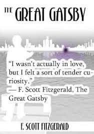 Quotes From The Great Gatsby Adorable Great Gatsby Quotes 48greetings