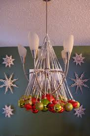 Top 10 DIY Christmas Chandelier Decorations - Top Inspired