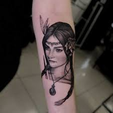 Alyaska Tattoo