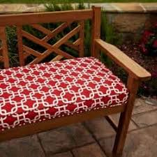 Bench Outdoor Cushions & Pillows For Less