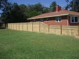 lattice top fence fence company columbia sc33