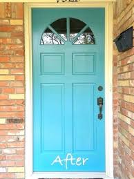 Turquoise front door Sidelights Teal Failed Oasis Teal Door Blue Suburban Bees Teal Shutters And Front Door Prediter