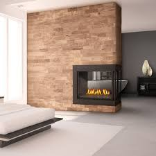 napoleon bhd4 ascent peninsula direct vent gas fireplace woodlanddirect com indoor fireplaces gas