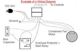 condenser fan motor wiring diagram schematics and wiring diagrams 51 23053 11 rheem ruud condenser fan motor