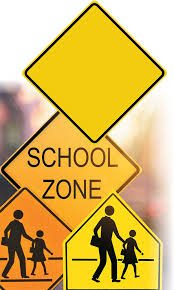 Georgia County Government (ACGQ) - Summer 2019 - Automated Speed Enforcement  Now Allowed in Georgia School Zones