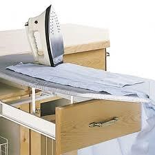ironing board furniture. ironing board in a drawer furniture