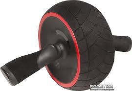 ROZETKA | <b>Ролик для пресса Iron</b> Gym Speed ABS (IG00057 ...