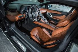 2018 lamborghini. wonderful lamborghini 2018 lamborghini aventador s interior 03 carol ngo january 25 2017 on lamborghini