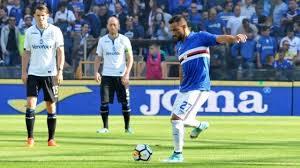 Sampdoria-Atalanta, streaming LIVE e diretta TV: come vedere ...