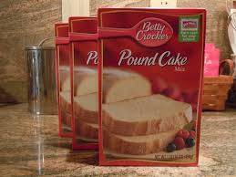 8 Pound Cakes From Small Box Photo Pound Cake Packaging Pound