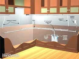 under cupboard lighting led. Contemporary Under Led Lighting Under Cabinet Shelf Kitchen  Diagram Cabinets Bathroom Fixtures   To Under Cupboard Lighting Led B