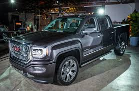 2018 gmc pickup pictures. plain pictures 2018 gmc sierra 1500 denali hd camouflage and new body line  vehicles on gmc pickup pictures