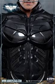 the dark knight rises batman leather motorcycle suit image