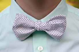 Bow Tie Sewing Pattern Awesome Ideas