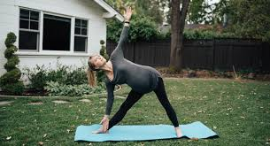is it safe to do yoga during pregnancy