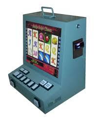 Г игровые автоматы