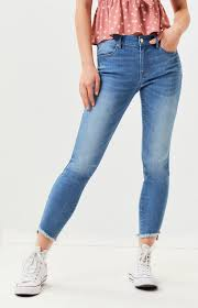 Pacsun Skirt Size Chart Pacsun Spring Street Perfect Fit Jeggings