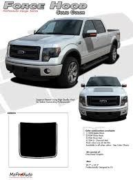 2014 Ford F 150 Color Chart