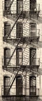 Een Mooie Zwart Wit Sfeer Van New York In Je Huis Het Kan Eenvoudig