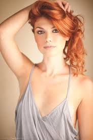 Beautiful Redhead Girl Sex appel Rousses Gingers.