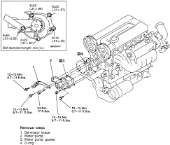 Diagram Of Civic Engine