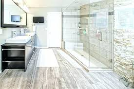 wood tile shower wall wood tile shower wood tile in bathroom 2 contemporary master with shower wood tile shower
