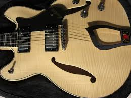 hagstrom viking deluxe semi hollowbody natural flame w case lots Hagstrom Wiring Diagrams here is a good video with an excellent representation of the sound and playability www youtube com watch?v=azci7d9ppeq Silver Tone Guitar Wiring Diagrams