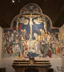 oratory of st john the baptist