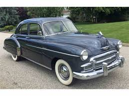 All Chevy 1951 chevy deluxe for sale : 1949 to 1951 Chevrolet Styleline Deluxe for Sale