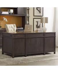 hooker furniture desk. Contemporary Desk Hooker Furniture South Park Executive Desk  Honey Maple 507810562 On