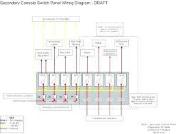 mercury boat instrument panel wiring diagrams mustang fuse box