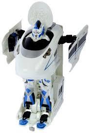 Купить <b>радиоуправляемый робот-трансформер Jia Qi</b> Tainbot ...