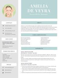 Resume Templates Online Impressive Canva Resume Templates Eigokeinet
