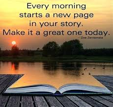 Daily Inspirational Quotes Delectable Daily Inspirational Quote Stunning Inspirational Morning Quotes