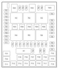 2004 ford f150 fuse box location vehiclepad throughout 2004 ford 2011 ford f150 fuse box location at 04 F150 Fuse Box Diagram