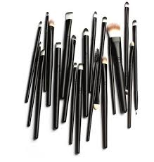 mac makeup brush set. online shop 20pcs makeup brushes set powder foundation eyeshadow eyeliner lip brush professional makeup for mac tool | aliexpress mobile