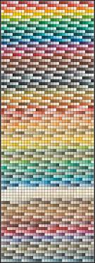 The Painted Surface Benjamin Moore Color Chart