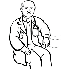 Male Coloring Pages Male Nurse Coloring Page Male Coloring Pages