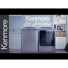 kenmore 27132. remove grass stains with kenmore elite top-load washer accela-wash category: top 27132