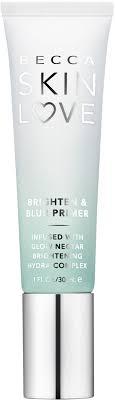 <b>BECCA</b> Cosmetics <b>Skin Love Brighten</b> & Blur Primer   Ulta Beauty
