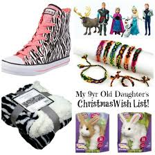Christmas Gift Ideas 9 Year Old Girl