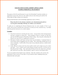 Educational And Career Goals Essay Examples Pdf About Financial