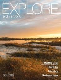Explore Edisto 2018 By Explore Edisto Issuu