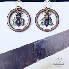 Купить <b>серьги с</b> кристаллами <b>Crystal</b> Earrings-<b>Украшения (с</b> ...